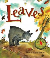 Leaves - David Ezra Stein
