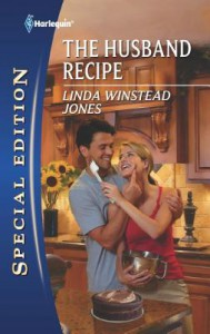 The Husband Recipe - Linda Winstead Jones