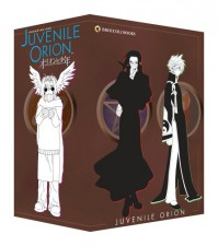 Aquarian Age - Juvenile Orion - Volume 5 with Limited Edition Box - Sakurako Gokurakuin