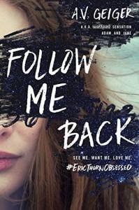 Follow Me Back - Bruce A Geiger