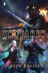 Skyfarer - Joseph Brassey