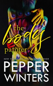 The Body Painter (Master of Trickery Duet #1) - Pepper Winters