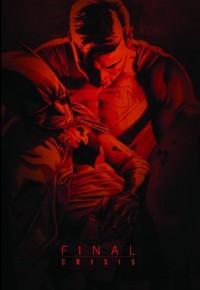 Final Crisis - Grant Morrison, J.G. Jones, Doug Mahnke