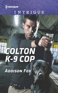 Colton K-9 Cop (The Coltons of Shadow Creek) - Addison Fox