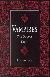 Vampires: The Occult Truth - Konstantinos