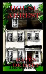 House Arrest - Raven de Hart