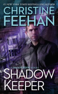Shadow Keeper - Christine Feehan