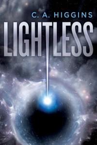 Lightless - C.A. Higgins