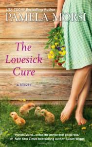 The Lovesick Cure - Pamela Morsi