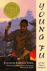 Young Fu of the Upper Yangtze - Elizabeth Foreman Lewis