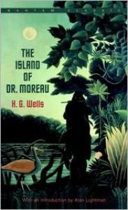 The Island of Dr. Moreau -