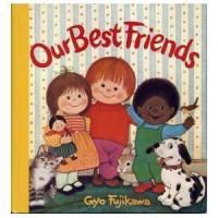Our Best Friends - Gyo Fujikawa