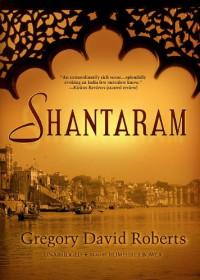 Shantaram  (Audiocd) - Gregory David Roberts