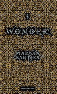 I Wonder - Marian Bantjes
