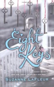 Eight Keys - Suzanne LaFleur