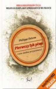 Pierwszy łyk piwa i inne drobne przyjemności - Philippe Delerm