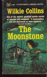 The Moonstone - J.I.M. Stewart, Wilkie Collins