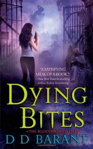 Dying Bites - D.D. Barant