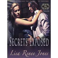 Secrets Exposed (Tall, Dark & Deadly, #0.5) - Lisa Renee Jones