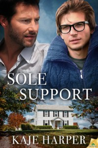 Sole Support - Kaje Harper