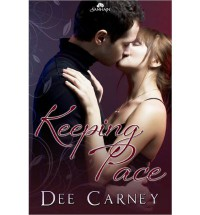 Keeping Pace - Dee Carney