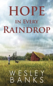 Hope In Every Raindrop - Wesley Banks