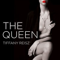 The Queen: Original Sinners: The White Years Series #4 - Tantor Audio, Tiffany Reisz, Elizabeth Hart