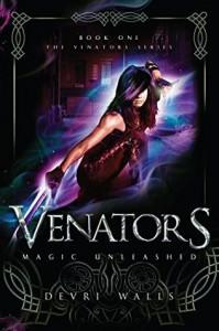 Magic Unleashed - Devri Walls