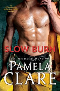 Slow Burn: A Colorado High Country Novel - Pamela Clare