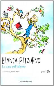 La casa sull'albero - Bianca Pitzorno