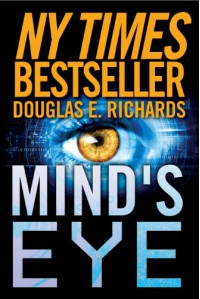 Mind's Eye - Douglas E. Richards