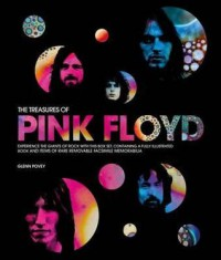 The Treasures of Pink Floyd - Glenn Povey