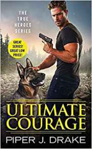 Ultimate Courage - Piper J. Drake