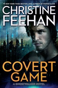 Covert Game (A GhostWalker Novel) - Christine Feehan
