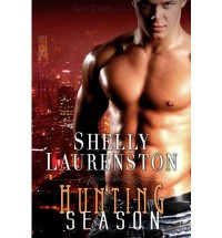Hunting Season - Shelly Laurenston