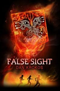 False Sight (False Novel, A) - Dan Krokos