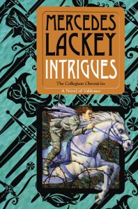 Intrigues - Mercedes Lackey