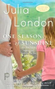 One Season of Sunshine - Julia London