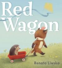 Red Wagon - Renata Liwska