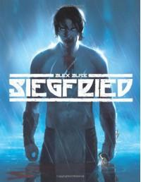 Siegfried Volume 1 - Alex Alice