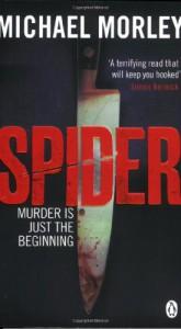 Spider - Michael Morley