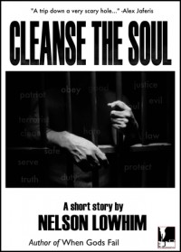 Cleanse the Soul - Nelson Lowhim