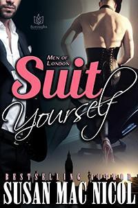 Suit Yourself - Susan Mac Nicol