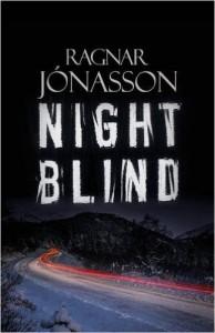 Nightblind - Quentin Bates, Ragnar Jónasson