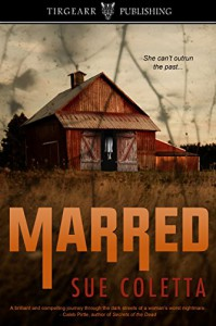 Marred - Sue Coletta