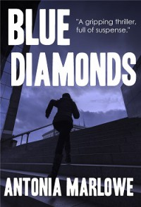 Blue Diamonds - Antonia Marlowe
