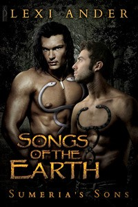 Songs of the Earth - Lexi Ander