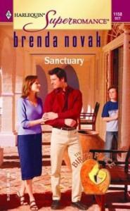 Sanctuary: The Birth Place (Harlequin Superromance No. 1158) - Brenda Novak