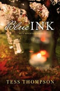 Blue Ink - Tess Thompson