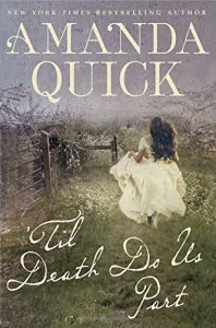 'Til Death Do Us Part - Amanda Quick